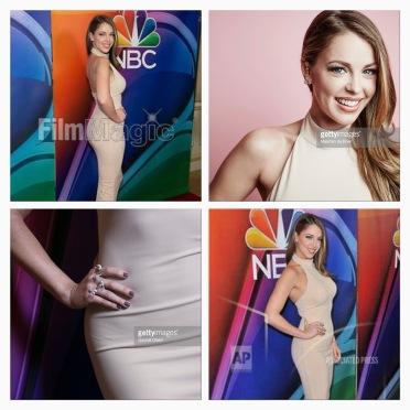 jadyn Douglas NBC Telenovela