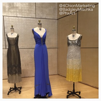 Badgley Mischka Designers 4Chion Lifestyle