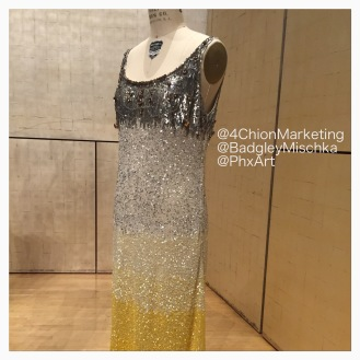 Uma Thurman Cocktail Dress