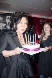 Sonia Ete Birthday BHCAFW