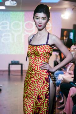 Maggie Barry Summer Fashion