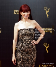 Carrie Preston 4Chion Lifestyle Emmy Creative Arts