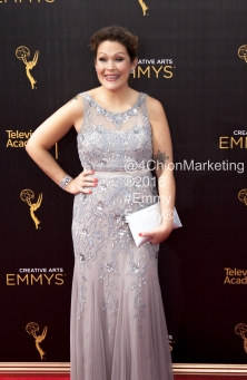 Amber Nash Emmy Creative Arts 4Chion Marketing
