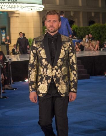 Arnaud De Champvigy Metropolitan Fashion Week 4Chion Lifestyle
