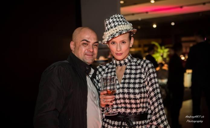Geneva Fashion Week 4Chion Lifestyle
