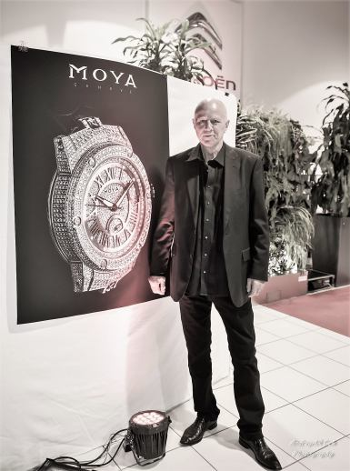 Moya Watches