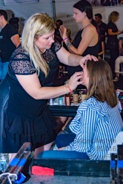 Brenda Liz Makeup Artist