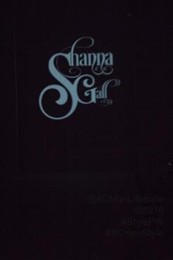 Shanna Gall