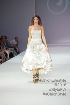 Style Fashion Week presents fashion in Palm Springs.