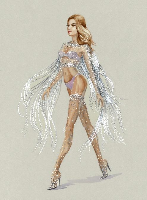 Victoria's Secret, lingerie