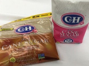 C&H Sugar 4Chion Lifestyle cookie baking holidays