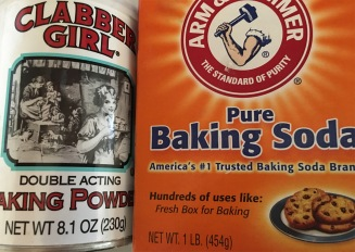 Clabber Girl Arm and Hammer 4Chion LIfestyle