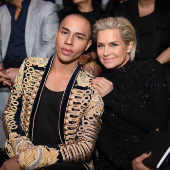 olivier-rousteing-yolanda-hadid-victorias-secret-red-carpet-4chion-lifestyle-a