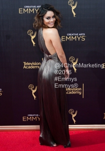 Emmys® Creative Arts Red Capet 4Chion Marketing