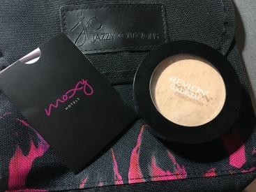 Jazzy Makeup, Revlon