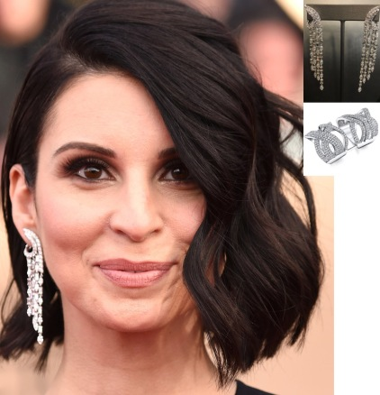 Beth Dover SAG Awards styling Butani jewels 4Chion Lifestyle