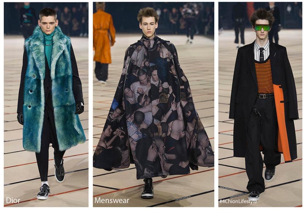 HarDior Dior AW17 4Chion Lifestyle