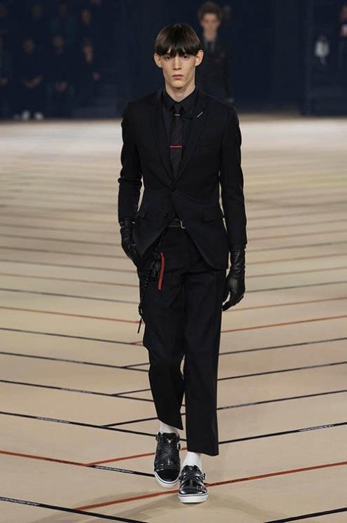 HarDior Dior Menswear AW17 4chion lifestyle