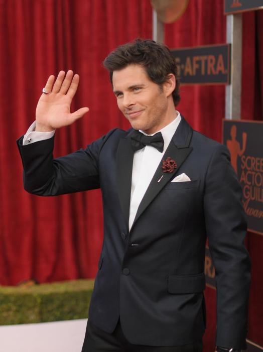 James Marsden The Westworld