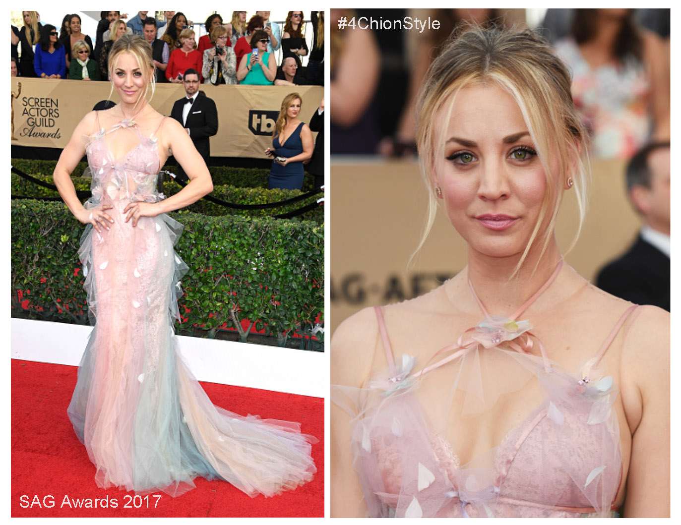 kaley-cuoco-sag-awards-red-carpet-4chion-lifestyle