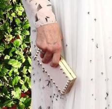 Meryl Streep Clutch Styling 4Chion Lifestyle