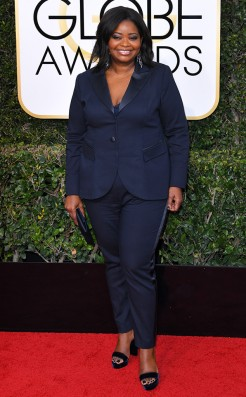 Golden Globes Red Carpet 4Chion Lifestyle