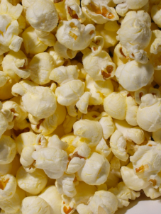 Popcorn Popping Nationa Popcorn Day 4Chion Lifestyle
