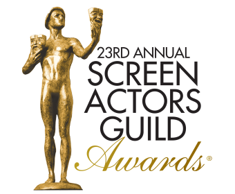 SAG Awards 4Chion Lifestyle