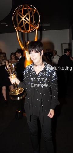Diane Warren Emmys® Creative Arts