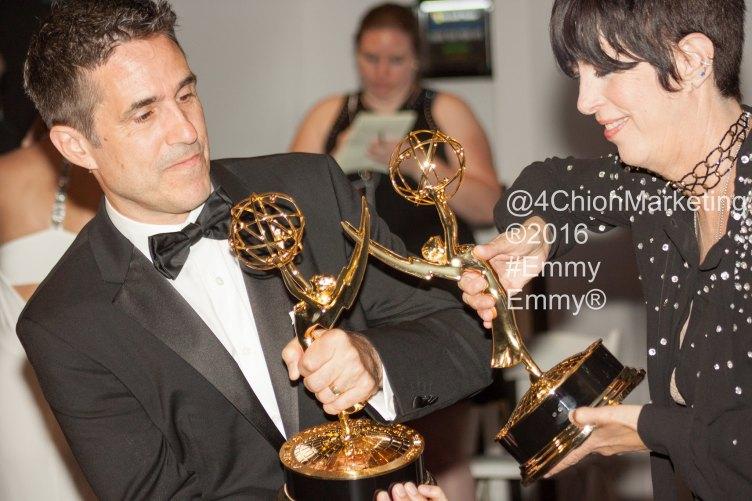 DIane Warren Emmys® 4Chion Lifestyle