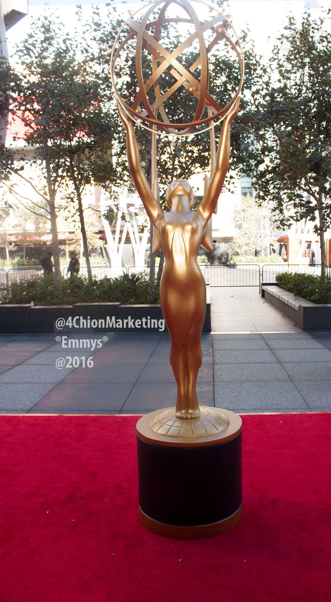 Emmys® Creative Arts 4Chion Lifestyle