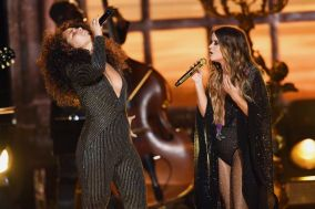 Alicia Keys-and Maren Morris Grammy Performance 4Chion Lifestyle