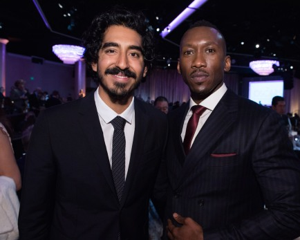 Mahershala Ali Oscar® Nominee Luncheon