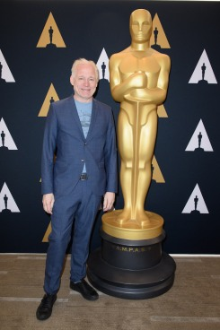"Director of the Oscar® nominated foreign film ""A Man Called Ove"", Hannes Holm prior to the Academy of Motion Picture Arts and Sciences' Oscar Week: Foreign Language Films event on Saturday, February 25, 2017 at the Samuel Goldwyn Theater in Beverly Hills. The Oscars® will be presented on Sunday, February 26, 2017, at the Dolby Theatre® in Hollywood, CA and televised live by the ABC Television Network."