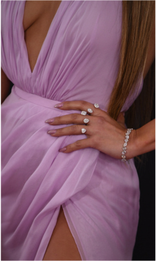 Jennifer Lopez Butani Grammys