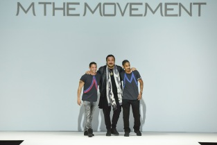 M The Movement Style FW 4Chion Lifestyle