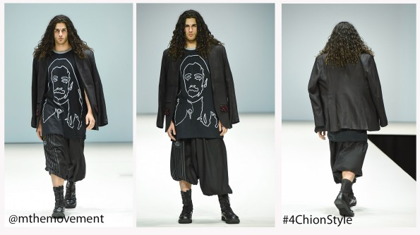 M The Movement FW17 NYFW 4Chion Lifestyle
