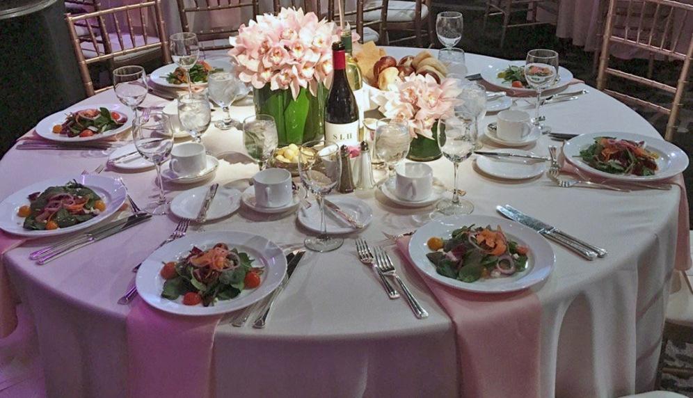 Oscars Luncheon