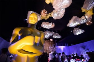89th Oscars® Governors Ball 4Chion Lifestyle