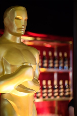 The Academy's Governors Ball Oscars® 4Chion Lifestyle