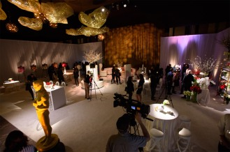 The Academy's Governors Ball