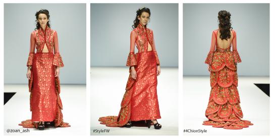 Zoan Ash Style Fashion Week 4Chion Lifestyle