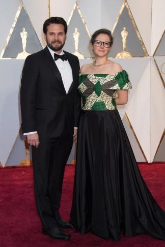 The 89th Oscars® Adam Valdez 4Chion Lifestyle
