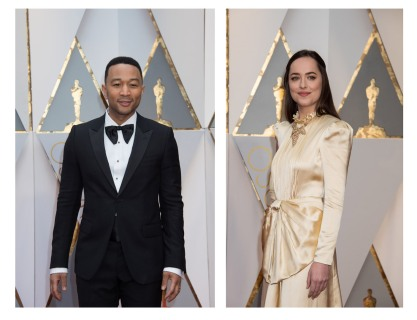 Gucci Red Carpet Oscars® 4Chion Lifestyle
