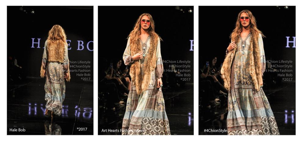 Hale Bob Art Hearts Fashion LA 4Chion Lifestyle a