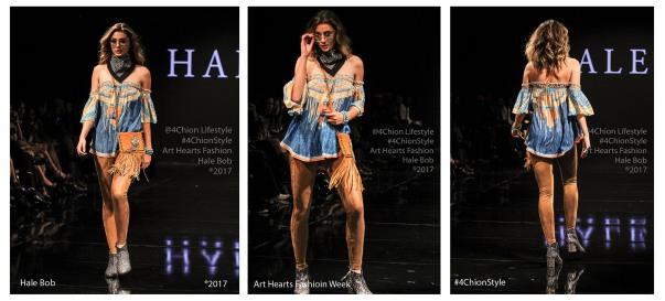 Hale Bob Art Hearts Fashion LA 4Chion Lifestyle b