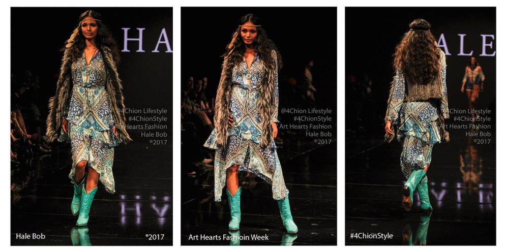 Hale Bob Art Hearts Fashion LA 4Chion Lifestyle c