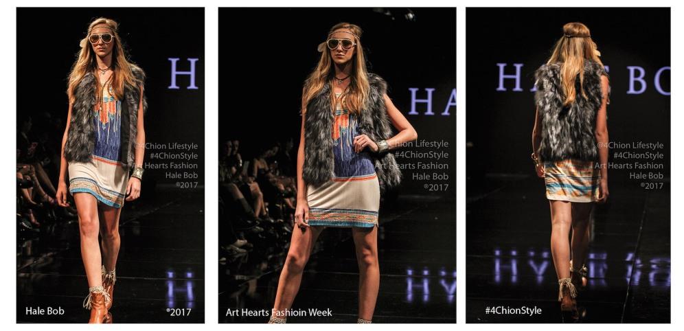 Hale Bob Art Hearts Fashion LA 4Chion Lifestyle e