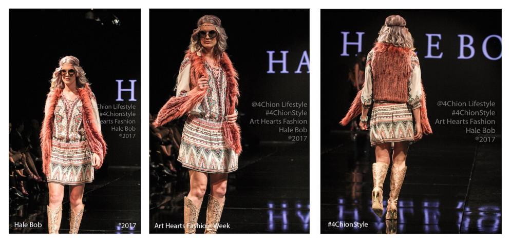 Hale Bob Art Hearts Fashion LA 4Chion Lifestyle g