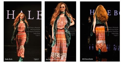 Hale Bob Art Hearts Fashion LA 4Chion Lifestyle i